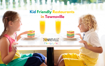 Kid Friendly Restaurants in Townsville