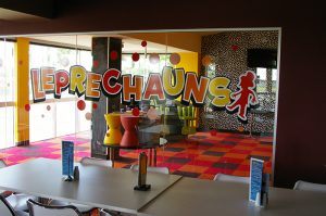kid friendly restaurants in townsville