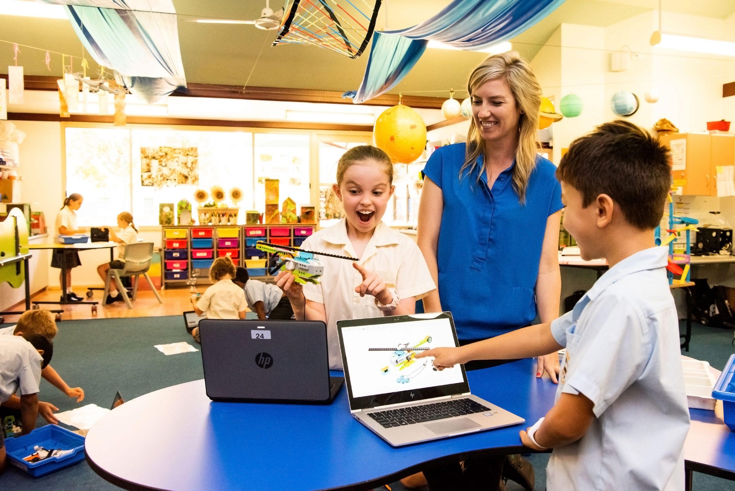 Townsville Grammar School – Annandale Campus (Pre-Prep to Year 6)