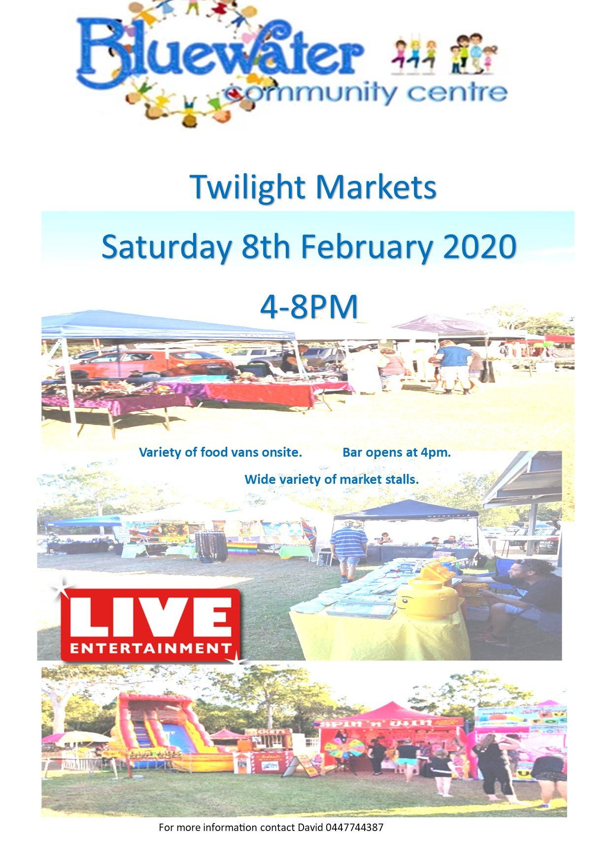 bluewater markets