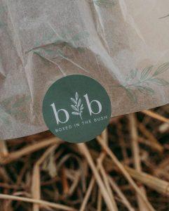 boexd in the bush