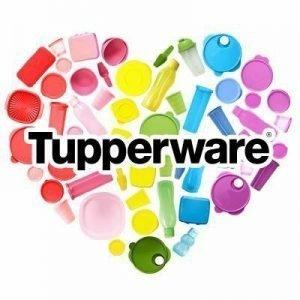 tupperware in townsville