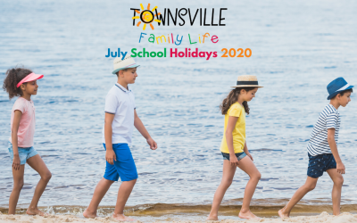 Townsville July School Holidays 2020