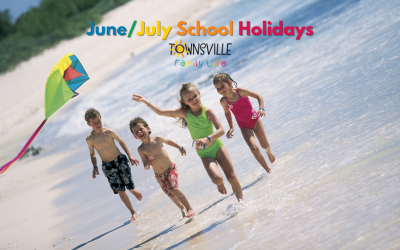 Townsville July School Holidays 2021