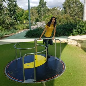 Playgrounds in Townsville