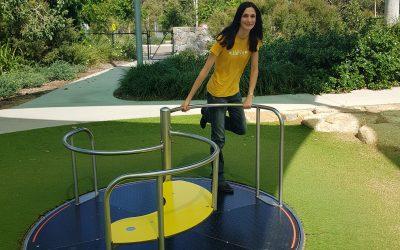 A Cairns Mum Walked Into a Townsville Playground