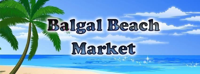 Balgal Beach Market