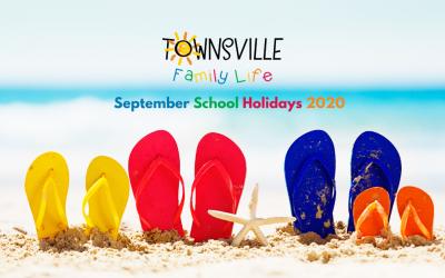Townsville September School Holidays
