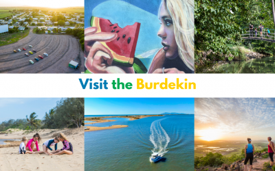 Visit the Burdekin