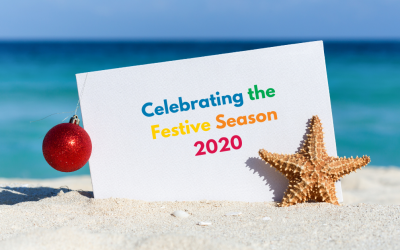Celebrating the Festive Season 2020
