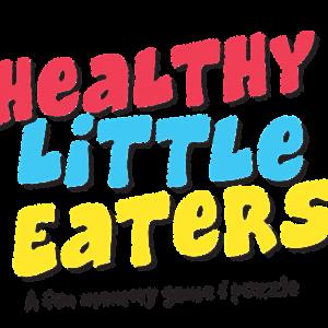 healthy little eaters
