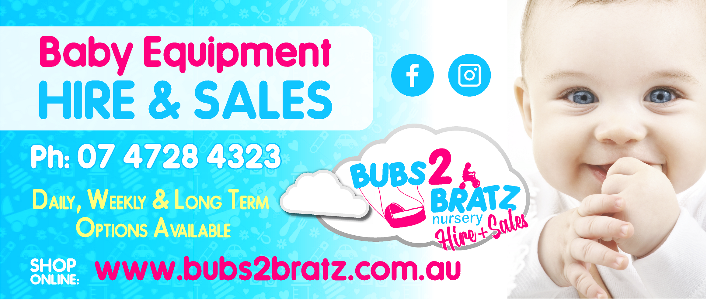 Bubs2bratz Nursery Hire & Child Restraint Fitters