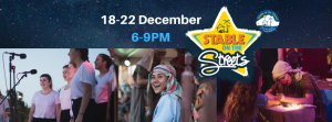christmas events townsville