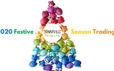 2020 Townsville Festive Season Trading