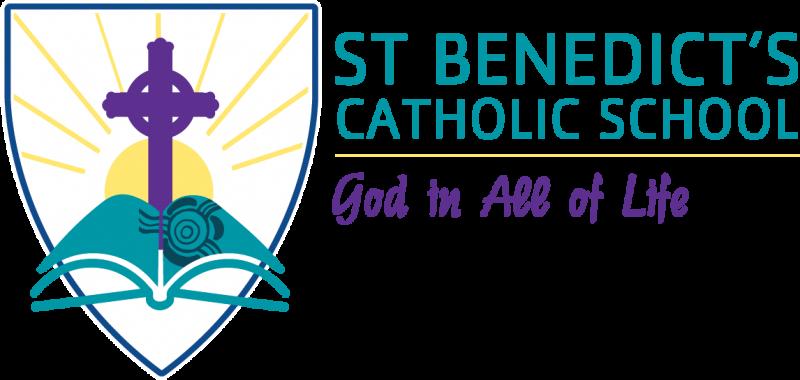 St Benedict's Catholic School, Shaw