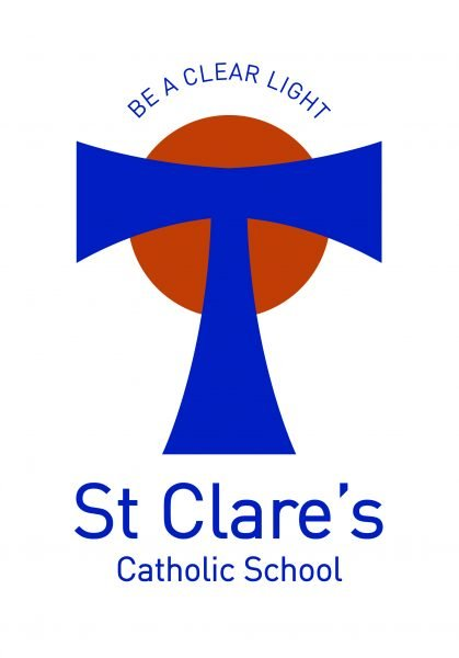 St Clare's Catholic School, Burdell