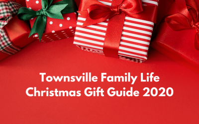 Townsville Family Life Christmas Gift Guide 2020