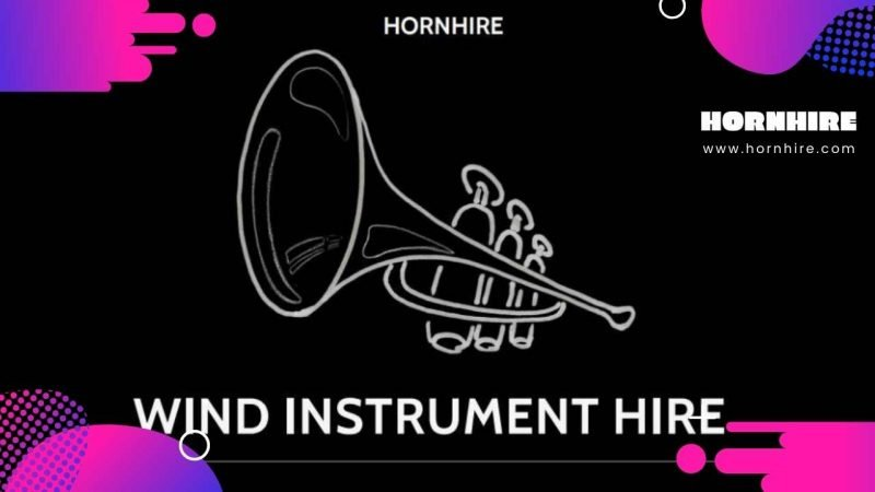 Hornhire: Musical Instruments – Buy or Hire