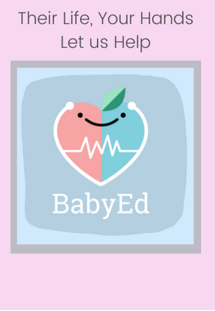 BabyEd Australia – Baby + Child First Aid and Health Sessions