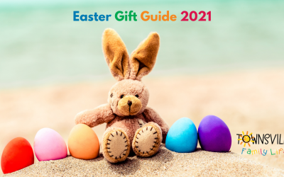 Townsville Family Life Easter Gift Guide 2021