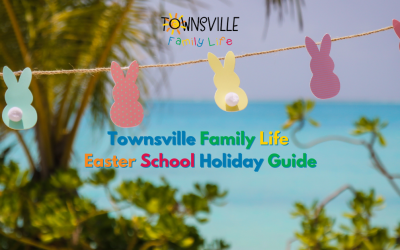 Townsville Easter School Holidays