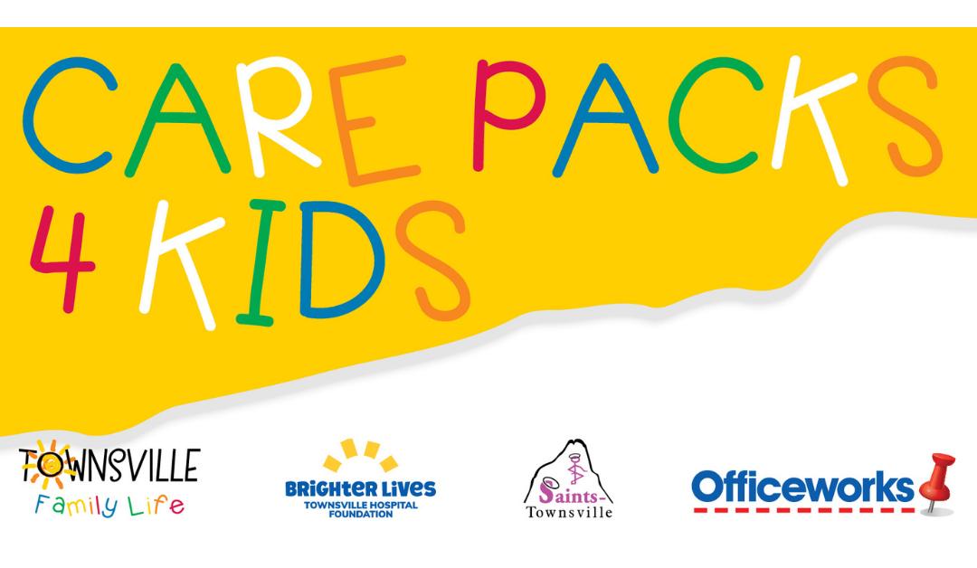 care packs 4 kids