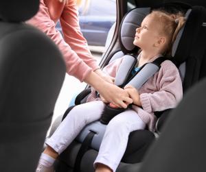 Road Safety Week 2021