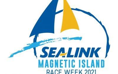Sealink Magnetic Island Race Week 2021