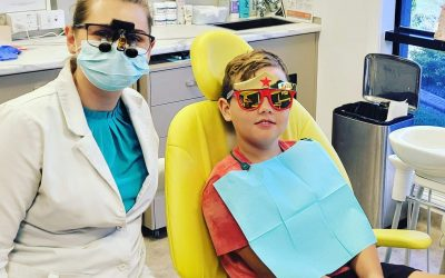 How to maintain the best oral health for your child